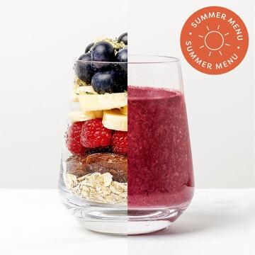 Breakfast Berry