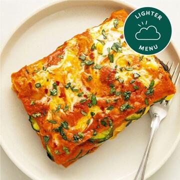 Roasted Veggie Lasagne product details